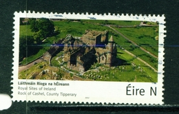 IRELAND - 2017 Royal Sites Of Ireland 'N'  Used As Scan - 1949-... Republic Of Ireland