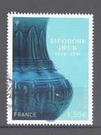 France Oblitéré N°4797 (cachet Rond) - France