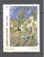 France Oblitéré N°4716 (cachet Rond) - France