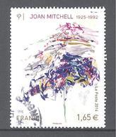 France Oblitéré N°4849 (cachet Rond) - France