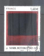 France Oblitéré N°5030 (cachet Rond) - France