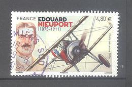 France Oblitéré PA N°80 (cachet Rond) - France