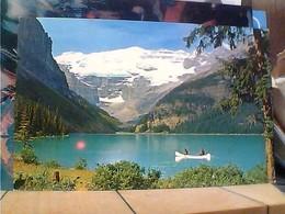CANADA  LAKE LOUISE  N1975  HA7907 - Lake Louise