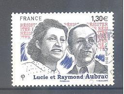 France Oblitéré N°5219 (cachet Rond) - France