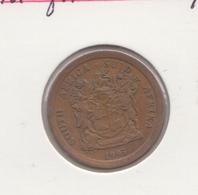 @Y@   Afrika   5 Cent  1993     (3276) - Südafrika