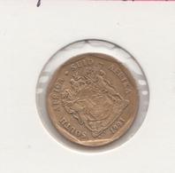 @Y@   Afrika   20 Cent  1993     (3277) - Südafrika
