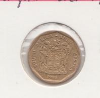 @Y@   Afrika   20 Cent  1993     (3278) - Südafrika
