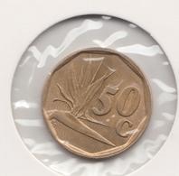 @Y@   Afrika   50 Cent  1993     (3279) - Südafrika