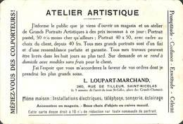 Atelier Artistique Loupart Marchand - Photo Portrait Et...installations électriques, Téléphone... - Saint-Nicolas