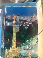 9 CARD  MEXICO  MESSICO  VULCANI VULCANO CITTA COSTUMI   VBN1959/72  HA7910 - Messico