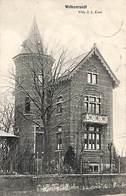 Welkenraedt - Villa J L Cool (1911, Edit. Jos Poensgen) - Welkenraedt