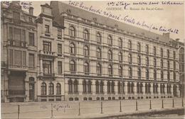 W1148 Oostende Ostende - Maison Du Sacré Coeur / Non Viaggiata - Oostende