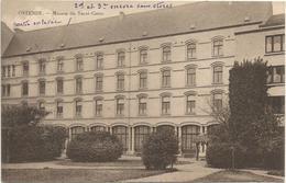 W1150 Oostende Ostende - Maison Du Sacré Coeur / Non Viaggiata - Oostende