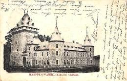 Jemeppe S/ Wamme (Marloie) - Château (précurseur, 1901, Vers Villers-le-Bouillet) - Marche-en-Famenne