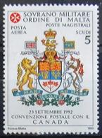 ORDRE DE MALTE                     PA 48                      NEUF** - Malte (Ordre De)