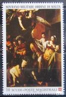 ORDRE DE MALTE                     N° 462                         NEUF** - Malte (Ordre De)