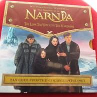 New Zealand 6 X 50 Cents 2006 Chronicles Of Narnia Nova Zelandia Nuova Zelanda Nouvelle Zelande - Nouvelle-Zélande