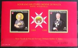 ORDRE DE MALTE                     F 608                         NEUF** - Malte (Ordre De)