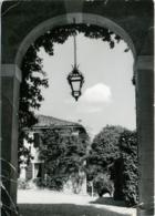 MASER  TREVISO  Villa Di Maser  Porticato Con Antico Lampadario - Treviso