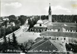 MOTTA DI LIVENZA  TREVISO  Santuario Della Madonna Dei Miracoli - Treviso