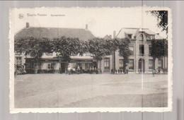Baarle Nassau Gemeentehuis - Niederlande