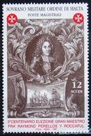 ORDRE DE MALTE                     N° 525                         NEUF** - Malte (Ordre De)