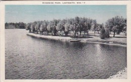Wisconsin Ladysmith Riverside Park - United States