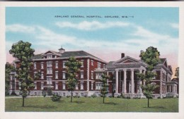 Wisconsin Ashland General Hospital - United States