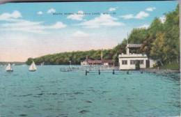 Wisconsin Delavan Lake South Shore - United States