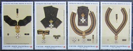 ORDRE DE MALTE                     N° 647/650                        NEUF** - Malte (Ordre De)