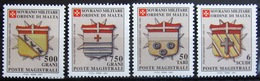 ORDRE DE MALTE                     Série 2001                        NEUF** - Malte (Ordre De)