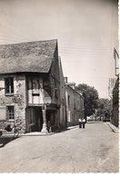 Rablay-sur-Layon Animée La Maison De La Dime Du XVe - Other Municipalities