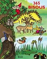365 Bisous - Kimiko - Ecole Des Loisirs - Livres, BD, Revues