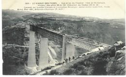 Viaduc Des Fades , 1909 - France