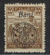 NEURUMÄNIEN 1919 -  MiNr: 33 II   ** / MNH - Transylvanie