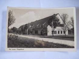 CPA  ALLEMAGNE   Kornwestheim Aus Einem Fliegerhorst TBE - Kornwestheim