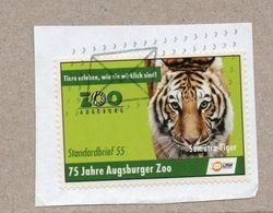 Privatpost- LMF - Sumatra-Tiger (Panthera Tigris Sumatrae) - Raubkatzen