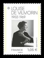 France 2019 Mih. 7257 Writer Louise De Vilmorin MNH ** - France