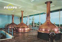 PALMA De MALLORCA Fabrica De Cerveza Pripps - Palma De Mallorca