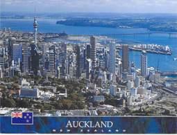 ** Lot Of 6 Postcards ** NEW ZEALAND Nouvelle Zélande - CPSM CPM Grand Format - - Nouvelle-Zélande
