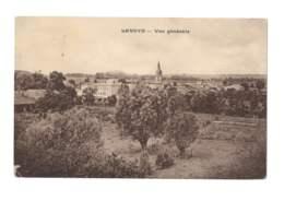 Lavoye - Vue Générale - 224 - Sonstige Gemeinden