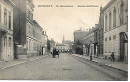 Turnhout De Merodelaan - Turnhout