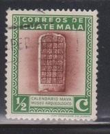 GUATEMALA Scott # 292 Used - Guatemala