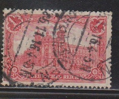 GERMANY Scott # 75 Used - Germany