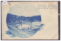 SYDNEY HARBOUR - MOSMAN'S BAY - TB - Sydney