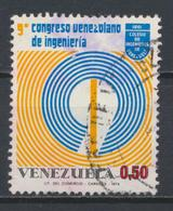 °°° VENEZUELA - Y&T N°905 - 1974 °°° - Venezuela