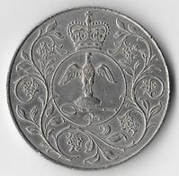United Kingdom 1977 25p (A) [C317/1Df] - 1971-… : Monedas Decimales