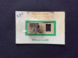 HORNBY-acHO 12 Lampes 12 Volts Ref.654 Pour Eclairage Démontables MECCANO- BOBIGNY - Elektrische Artikels
