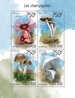 Togo 2014 Mushrooms - Togo (1960-...)