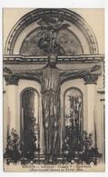 AMIENS - LA CATHEDRALE - CHAPELLE SAINT SAUVE - CHRIST BYSANTIN - CPA VOYAGEE - Amiens